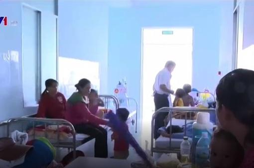 Người dân Khánh Hòa chủ quan với sốt xuất huyết