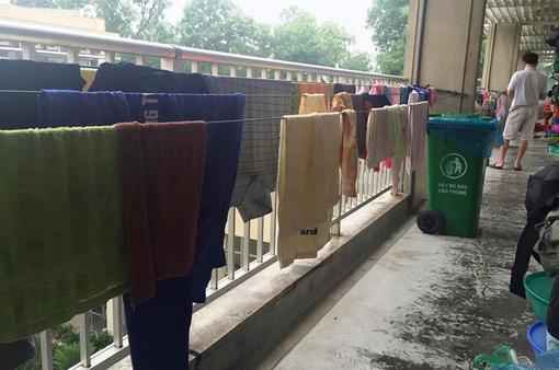 Bệnh viện Bạch Mai lo bị hiểu nhầm khi mở dịch vụ giặt là giá rẻ