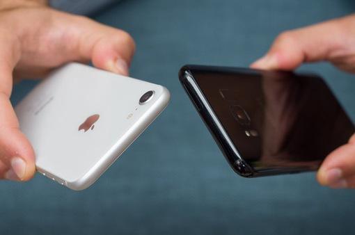 Những smartphone tốt nhất, người dùng có thể mua trong tháng 12