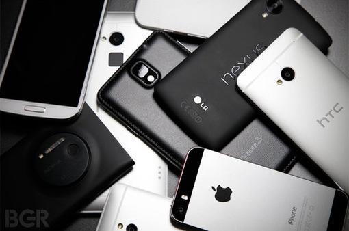 Đâu là chiếc smartphone bị làm giả nhiều nhất năm 2017?