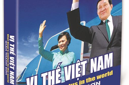 """Triển lãm ảnh và ra mắt cuốn sách """"Vị thế Việt Nam"""""""