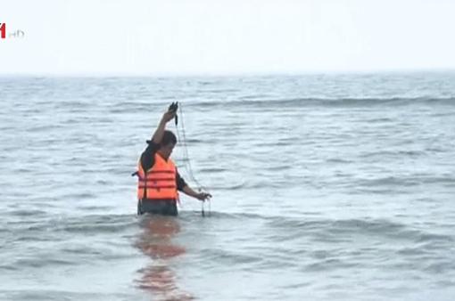 Bộ Y tế công bố hải sản tầng đáy 4 tỉnh miền Trung an toàn