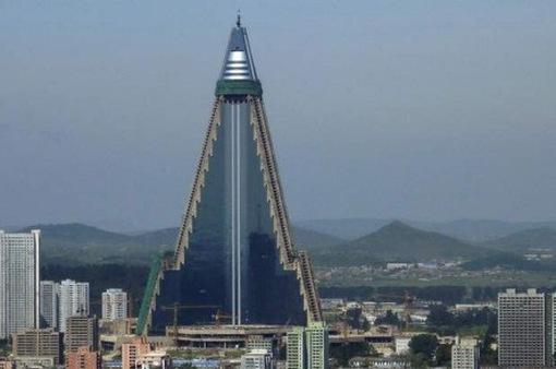 Mỹ cấm công dân du lịch tới Triều Tiên