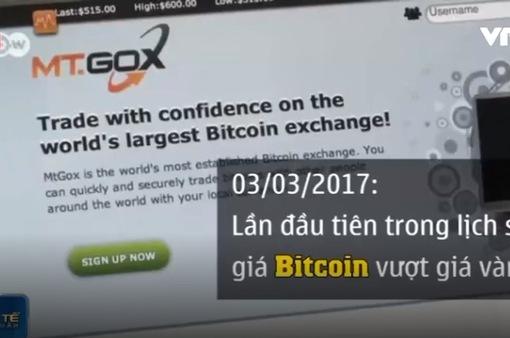 Tiền ảo Bitcoin: Cơ hội và rủi ro