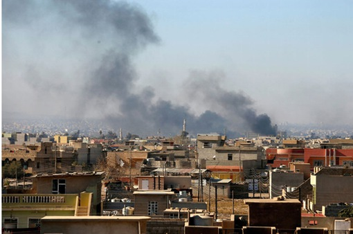 Đánh bom tại Iraq, Pakistan khiến hàng chục người thiệt mạng