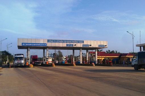 Bộ Giao thông Vận tải chỉ đạo tiếp tục giảm phí BOT