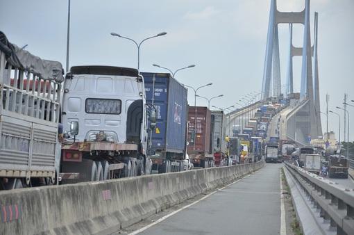 Thanh tra Chính phủ kết luận vi phạm dự án cầu Phú Mỹ