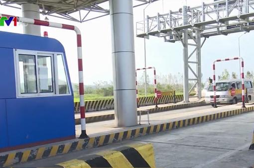 Trạm BOT Ninh An, Khánh Hòa đã thông thoáng trở lại