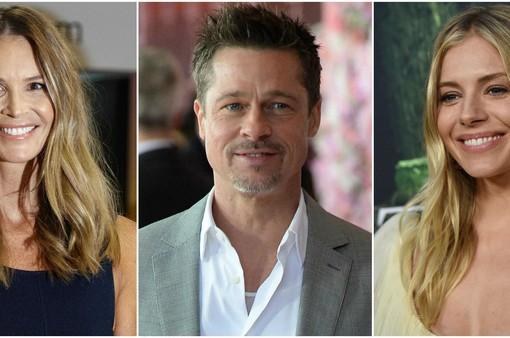 Brad Pitt không hẹn hò với ngôi sao nước Anh và cựu người mẫu nước Úc
