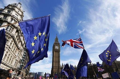 Anh có thêm 1 năm để hoàn tất Brexit