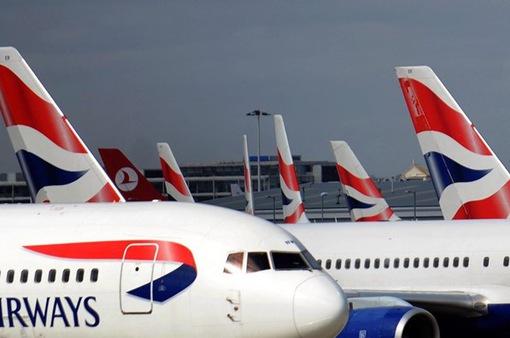 British Airways nỗ lực khôi phục dịch vụ ở 2 sân bay lớn nhất London