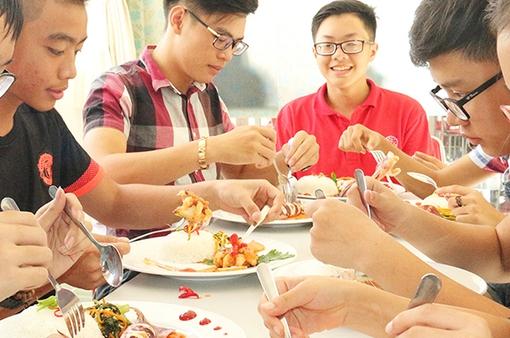Chương trình Bữa ăn an toàn có gì khác biệt?