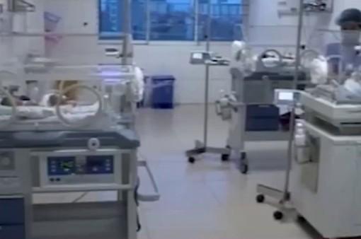 Cấp bách phòng nhiễm khuẩn tại bệnh viện
