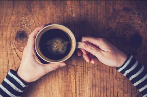 Uống 3 ly cà phê mỗi ngày tốt cho sức khỏe