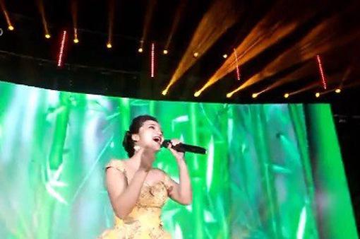 Liên hoan tiếng hát hữu nghị Trung Quốc – ASEAN