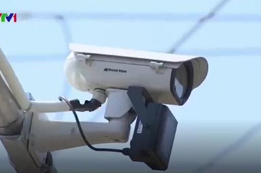 TP.HCM thí điểm lắp camera trong trường mầm non