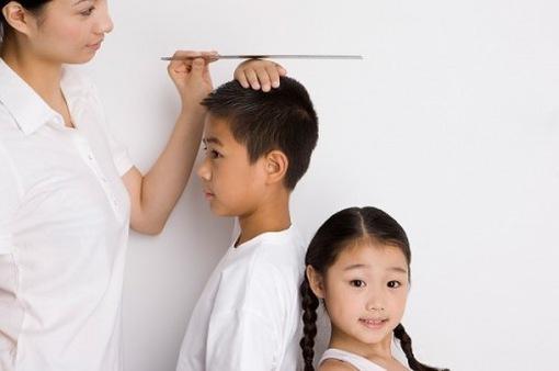 10 nguyên nhân khiến trẻ thấp còi bố mẹ thường không để ý