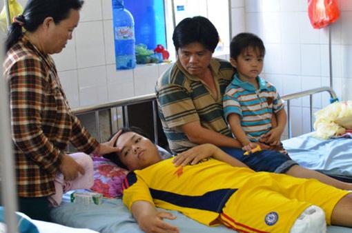 Bộ Y tế yêu cầu xử lý nghiêm vụ bệnh nhân bị cắt chân
