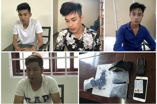 Bắt giữ vụ mua bán, vận chuyển 3.000 viên ma túy tổng hợp ở Tây Ninh