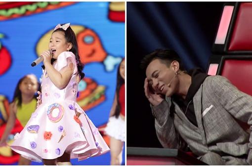 """Soobin Hoàng Sơn """"yêu quá không chịu nổi"""", đòi đưa học trò của Tiên Cookie về nuôi"""