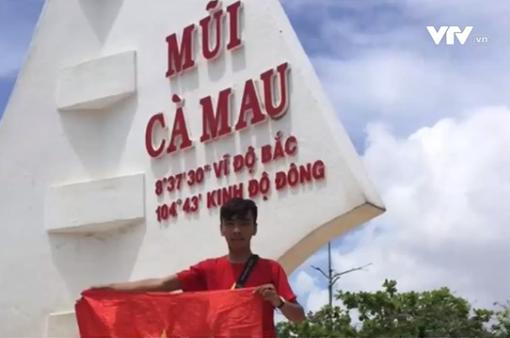 Việc tử tế: Đạp xe xuyên Việt gây quỹ xây trường học tại vùng cao