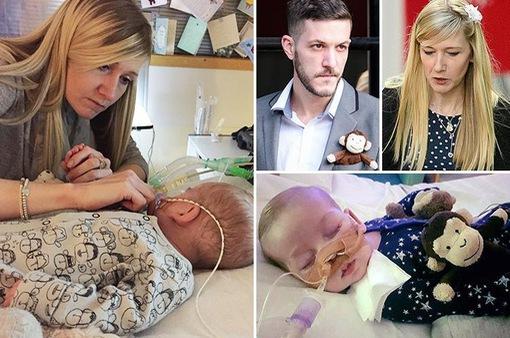Anh: Bệnh viện bị đe dọa vì trường hợp em bé mắc chứng rối loạn ADN