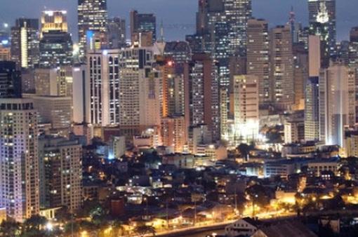 Kinh tế châu Á tăng trưởng nhanh nhất thế giới