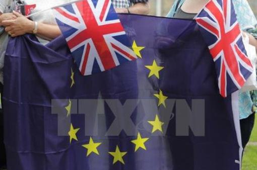 27 nước châu Âu họp thống nhất nguyên tắc đàm phán Brexit