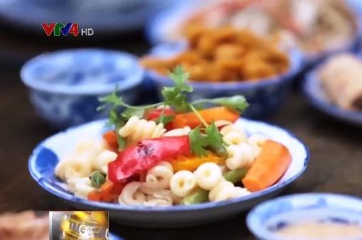 Nét đẹp ẩm thực chay xứ Huế
