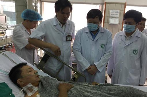 Khởi tố vụ tai biến chạy thận tại Hòa Bình khiến 7 bệnh nhân tử vong