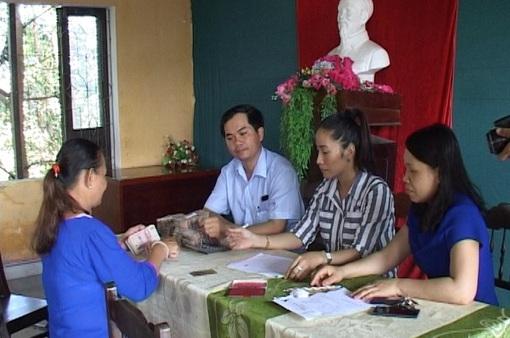Quảng Bình: Nỗ lực hoàn thành chi trả bồi thường cho ngư dân