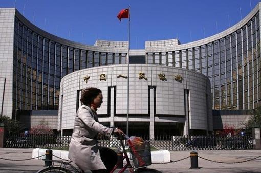 PBoC bác bỏ thông tin yêu cầu ngân hàng thương mại gửi USD