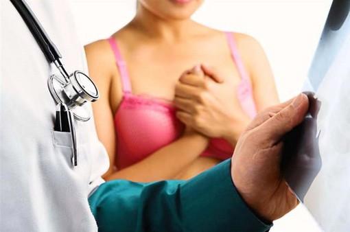 Hơn 80% trường hợp mắc ung thư vú có thể chữa khỏi nếu phát hiện sớm
