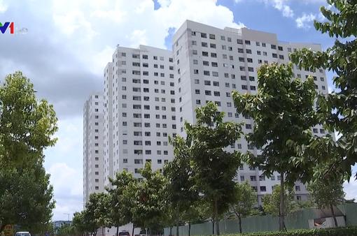 Các dự án căn hộ ở Hà Nội đua nhau giảm giá