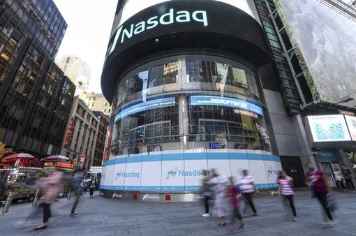 Chứng khoán Mỹ tiếp tục tăng mạnh, NASDAQ phá mốc 6.000 điểm