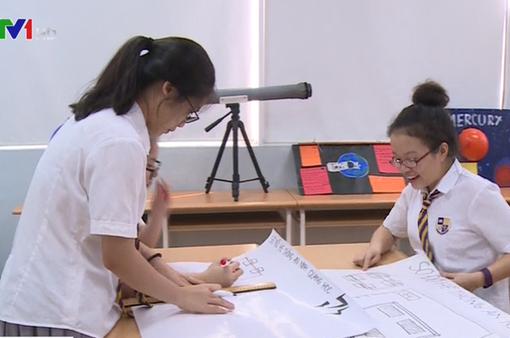 Hôm nay (28/7), công bố Chương trình Giáo dục phổ thông tổng thể