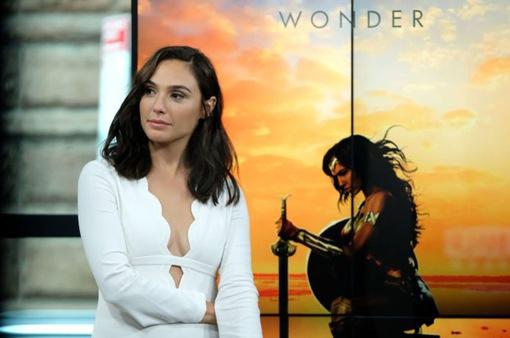 Sau tất cả, Wonder Woman 2 đã xác định ngày phát hành