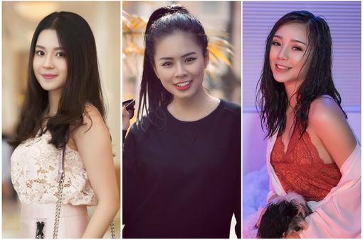 """Trong phim quê là thế nhưng ngoài đời, 3 hot girl của Đi qua mùa hạ lại có gu ăn mặc cực """"chất"""""""