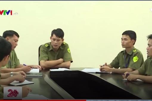 Bà Rịa - Vũng Tàu: Hàng loạt công an xã xin nghỉ việc