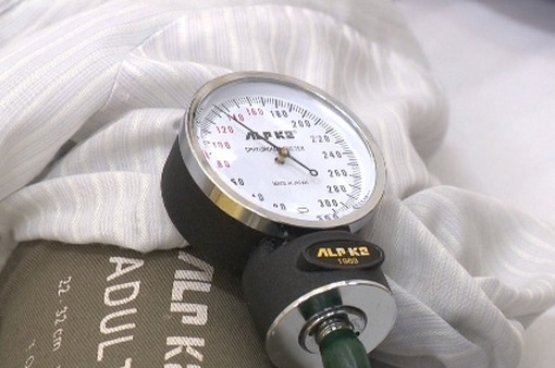 Nhiều người bị tăng huyết áp nhưng không có biểu hiện ra bên ngoài