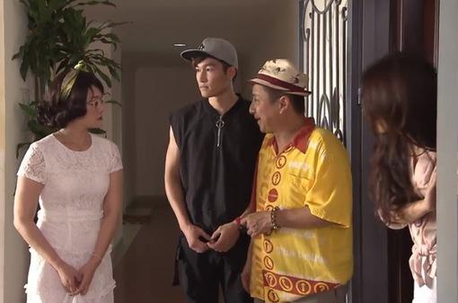 """Ghét thì yêu thôi - Tập 23: Bị bà Diễm đuổi về, Du và ông Quang thành """"đôi bạn"""" đồng cảnh ngộ"""
