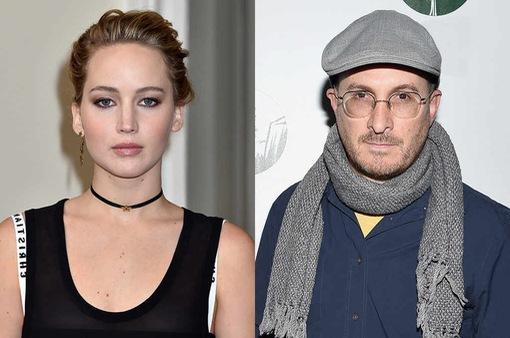 Jennifer Lawrence lại chia tay bạn trai