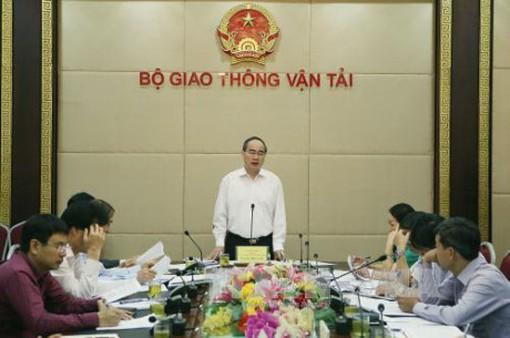 Giám sát công khai kết luận thanh tra tại Bộ Giao thông vận tải