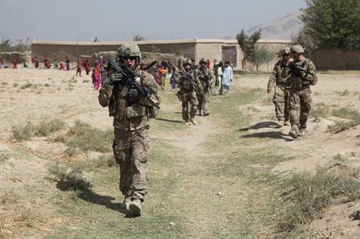 Afghanistan hoan nghênh chiến lược mới của Mỹ