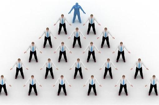 Bán hàng đa cấp: Máy chủ quản lý phải đặt tại Việt Nam