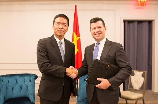 Start-up Việt đầu tiên tiến hành IPO tại Mỹ