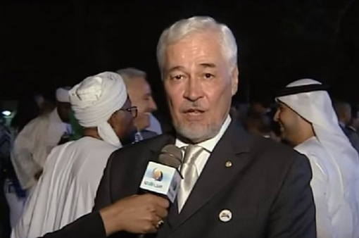 Đại sứ Nga tại Sudan tử vong