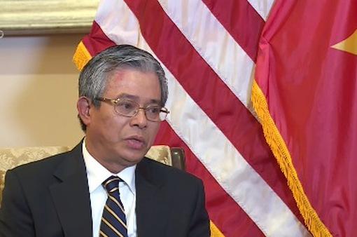 Tăng cường quan hệ Việt Nam – Hoa Kỳ