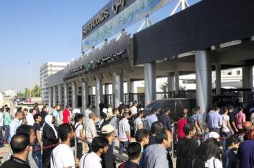 Hội chợ quốc tế Damascus - Cơ hội đầu tư vào Syria