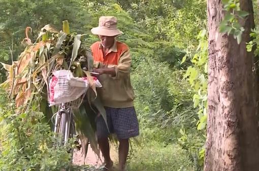 Tiền Giang: 600 hộ dân bị ảnh hưởng do dự án chậm triển khai
